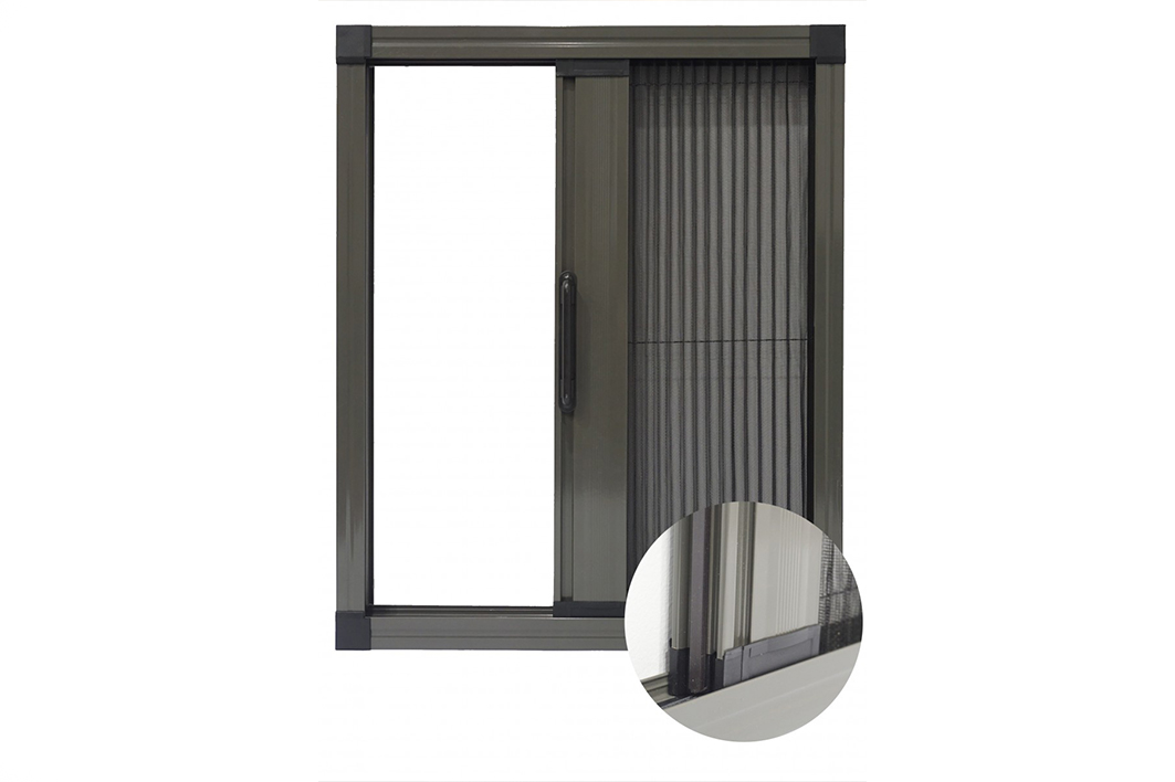 Retractable Flyscreens Bayside Security