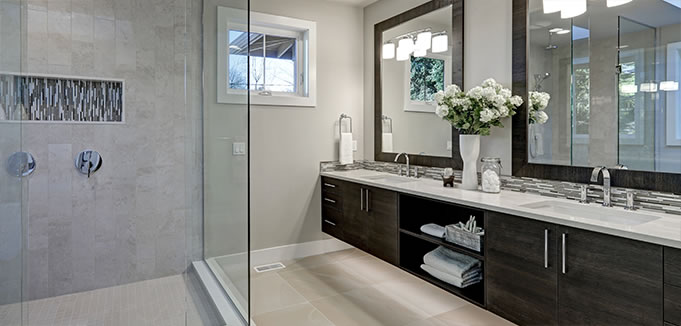 Security doors and shower screens for customers all over Melbourne and Geelong