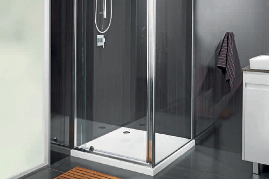 framed shower screens Geleong