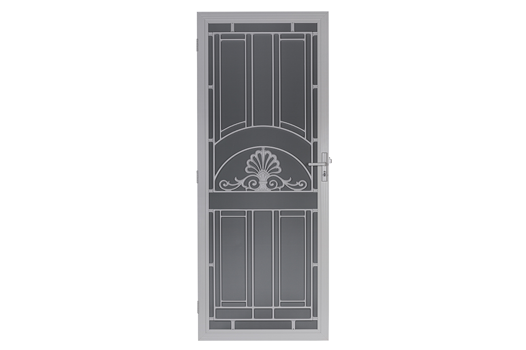 Heritage Style Security Doors