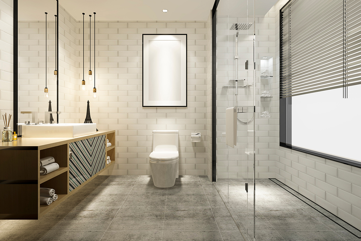 Five Tips For Cleaning The Shower Screens In Your Melbourne Home