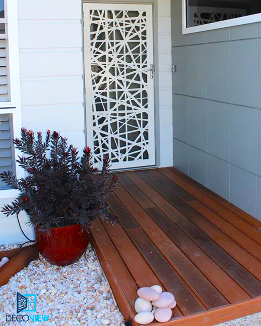 grille security doors Melbourne
