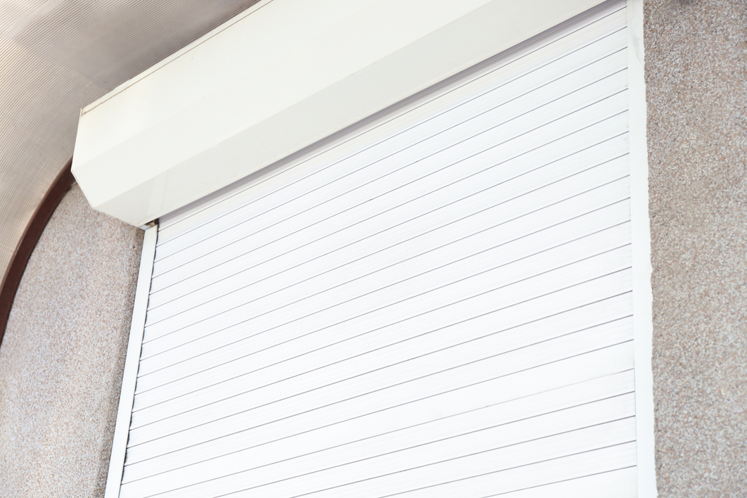 Rollers shutters in Geelong, Melbourne