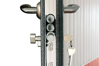 Steel Security Doors: Learn About Their Amazing Features And How To Choose The Right Door For Yo