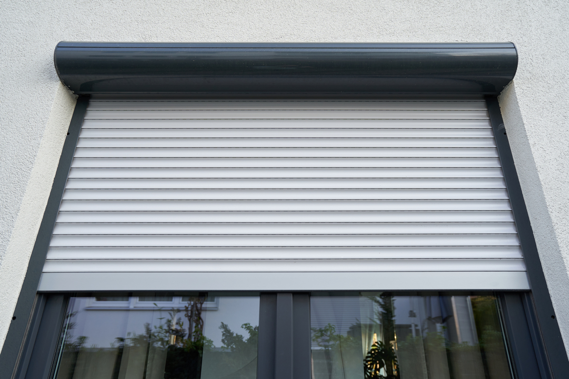 electric roller shutters in Tarneit