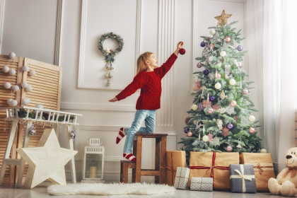 6 home improvement projects to work on this holiday season
