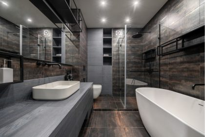 5 bathroom trends you shouldn't miss for your home renovation in 2021