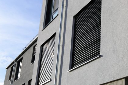 Increase the value of your house by installing roller shutters